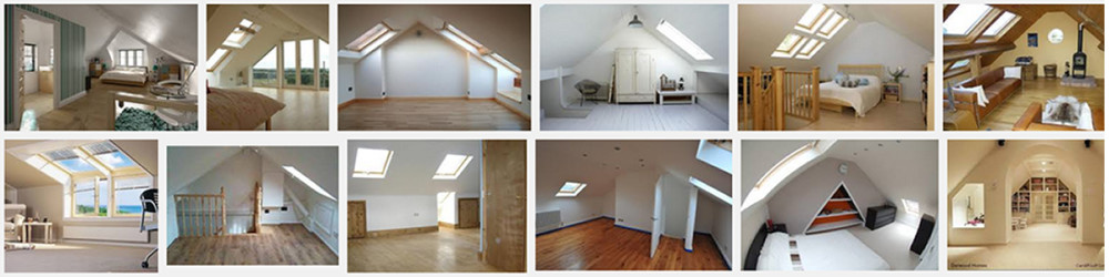 Attic, Roof & Loft Conversions